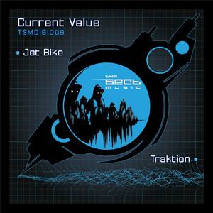 Jet Bike / Traktion