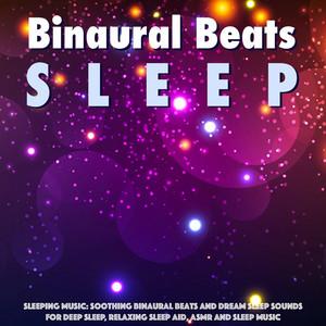 Binaural Beats (Restful Sleep)
