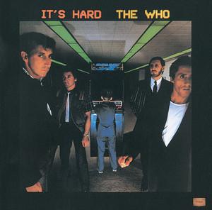 The Who – Eminence Front (Studio Acapella)