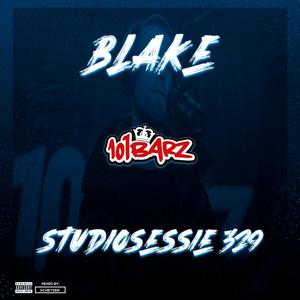 Blake Studiosessie 329