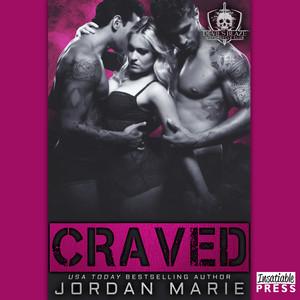 Craved - A Devil's Blaze MC Novella (Unabridged)