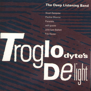 Trog Arena by Deep Listening Band
