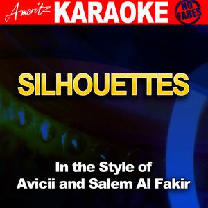 Avicii Ft Salem Al Fakir – Silhouettes (Acapella)