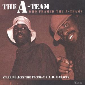 Who Framed The A-Team?