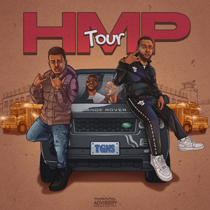 HMP TOUR cover art