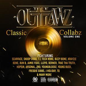 Classic Collabz, Vol 1.