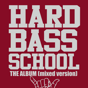 Sex, Kvas, Hardbass by Hard Bass School