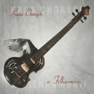Biały blues by Kasa Chorych