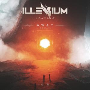 Leaving (AWAY Remix) album cover