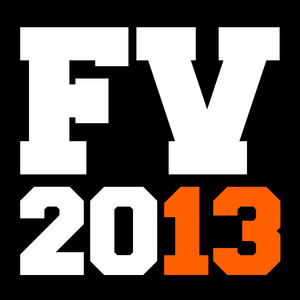 Funk Volume 2013 - Single