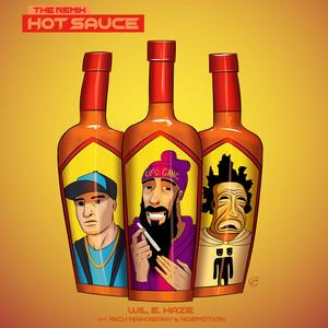 Hot Sauce - Remix