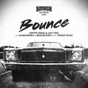 Bounce (feat. Snoop Dogg)