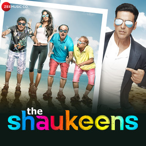 The Shaukeens album