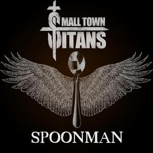 Spoonman cover art