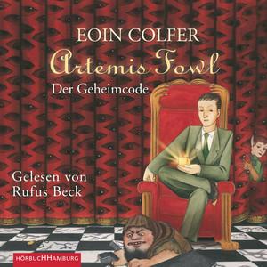 Artemis Fowl - Der Geheimcode Hörbuch kostenlos