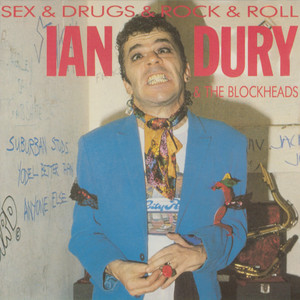 Hit Me With Your Rhythm Stick by Ian Dury, The Blockheads