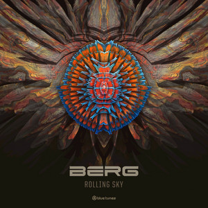 Round Trip by Berg, No Comment