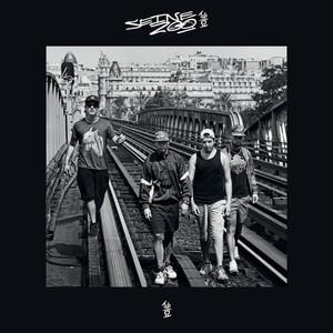 Les Parisiennes by S-Crew, Super Social Jeez