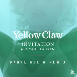 Invitation (Dante Klein Remix)