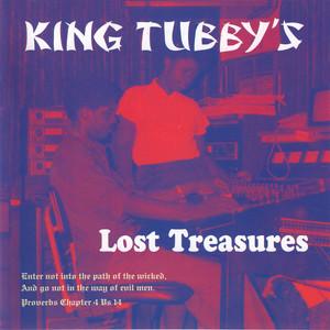 Horace Andy's Dub Box Rare Dubs 1973-1976