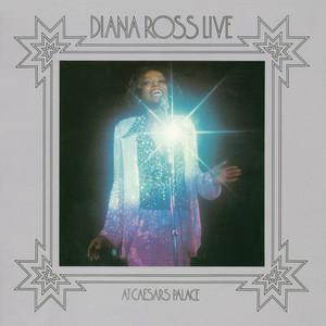 Live At Caesars Palace album