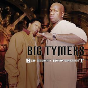 Big Tymers – Gangsta Girl (Studio Acapella)