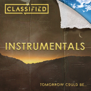 Tomorrow Could Be... (Instrumentals)