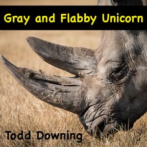Gray and Flabby Unicorn