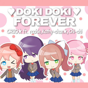 Doki Doki Forever by Or3o