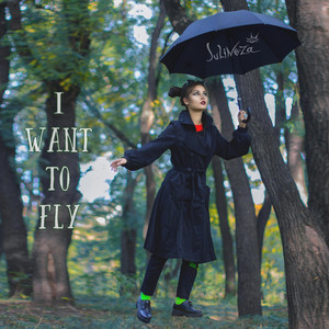 I Want to Fly album