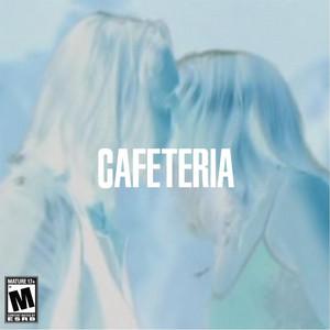 Cafeteria cover art
