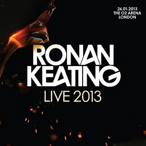 Live 2013 at The O2 Arena, London