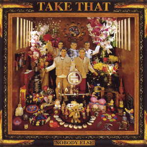 Take That – Back For Good (Studio Acapella)