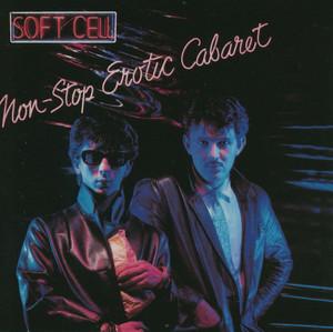 Non-Stop Erotic Cabaret album
