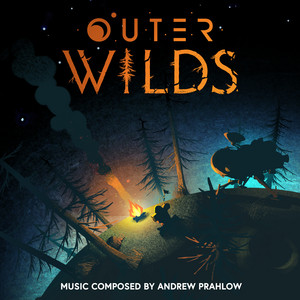 Outer Wilds cover art