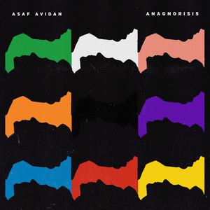 Anagnorisis - Asaf Avidan