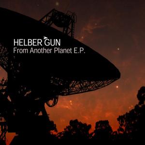 Land of 2 Suns - Helber Gun cover art