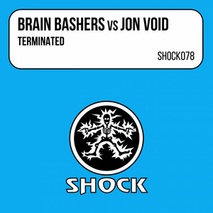 Terminated - Brain Bashers Edit cover art