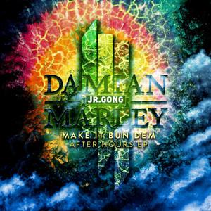 Skrillex – Make It Bum Dem ft. Damian Marley (Acapella)