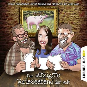 Der witzigste Vorleseabend der Welt, Kapitel 2 cover art