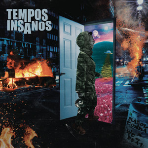 Tempos Insanos (feat. WC no Beat)