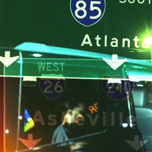 Asheville to Atlanta