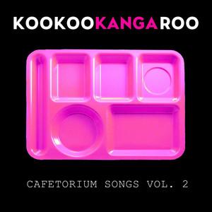 Cafetorium Songs, Vol. 2