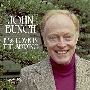 It's Love in the Spring album