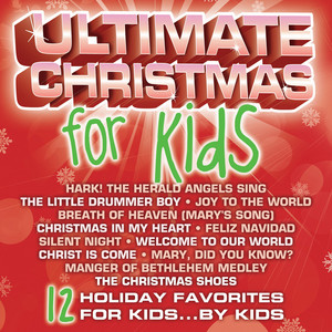 Ultimate Christmas for Kids album