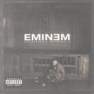 Eminem – The Way I Am (Studio Acapella)
