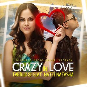 Crazy in Love (feat. Natti Natasha)