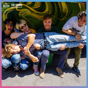 Jam in the Van - The Grinns (Live Session, Los Angeles, CA 2019)