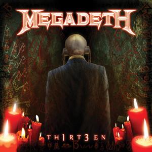 Megadeth – Public Enemy No 1 (Studio Acapella)