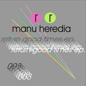 Plus Acid - Original Mix by Manu Heredia